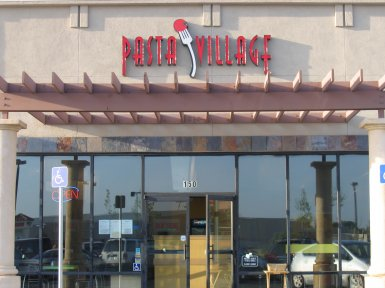 Pasta Village in Roseville, California