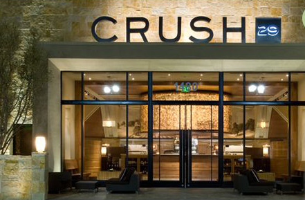 Crush 29 in Roseville, California